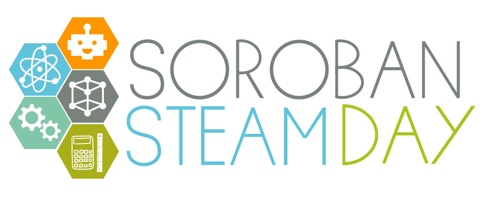Logo Soroban STEAM DAY
