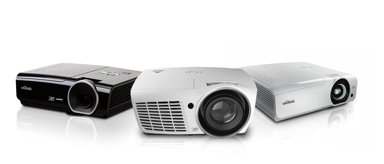 Proyectores Multimedia de Gama Consumer