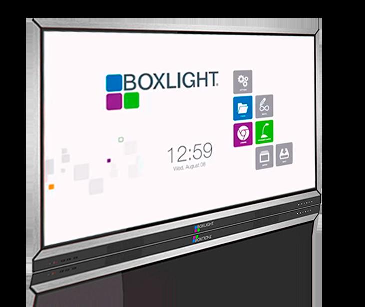 Pantalla Interactiva Boxlight Procolor 3ra Generación
