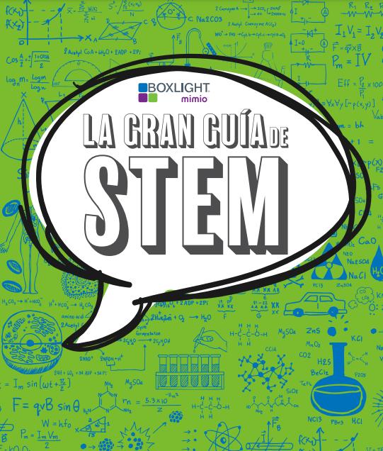 La gran guia STEM