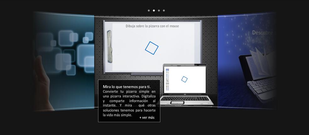 SOROBAN SA - Proyectores Multimedia - Pizarras Interactivas
