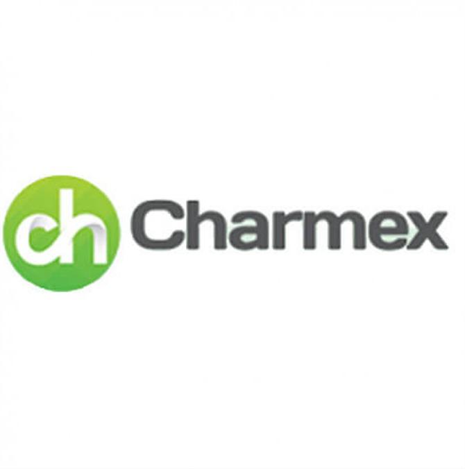 Logo Charmex Int