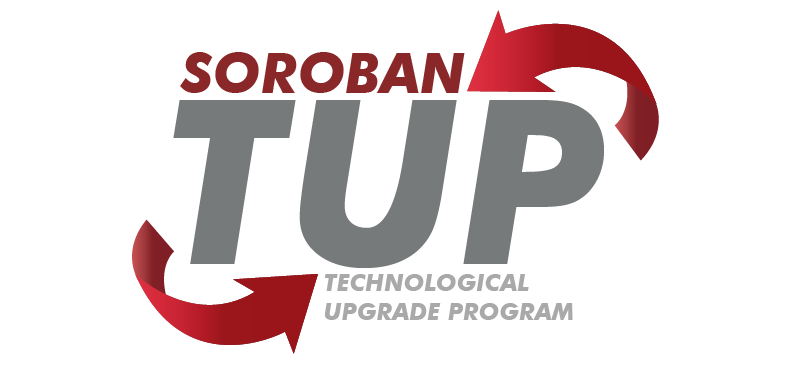 Soroban Programa de actualizaci�n Tecnol�gica