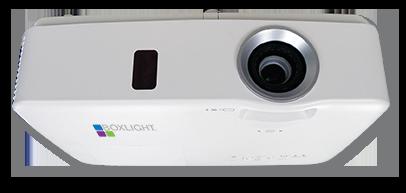 Proyectores Boxlight X33N 3300 lúmenes XGA