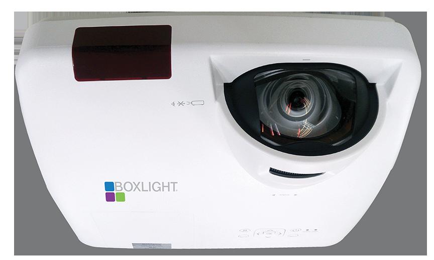 Proyectores Boxlight X37NST 3700 lúmenes XGA