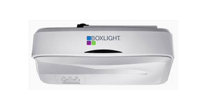 Boxlight Classroom - Proyectores Lente Ultra Corto