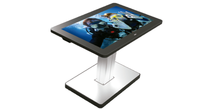 Boxlight Table Touch - Mesa Tactil Interactiva