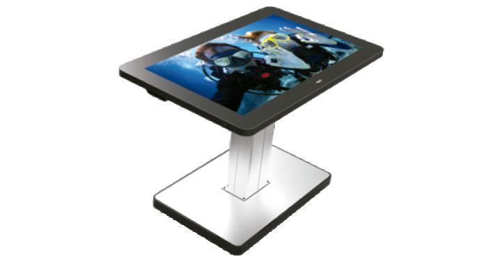 Boxlight Classroom - Mesa Interactiva Procolor