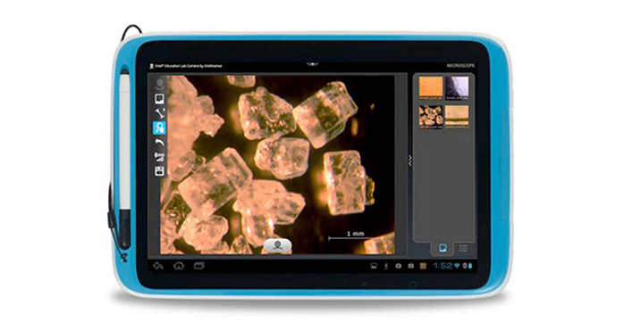 Classroom - Labdisc Tablet Intel Globimate