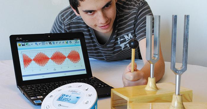 Classroom - Labdisc Sensores