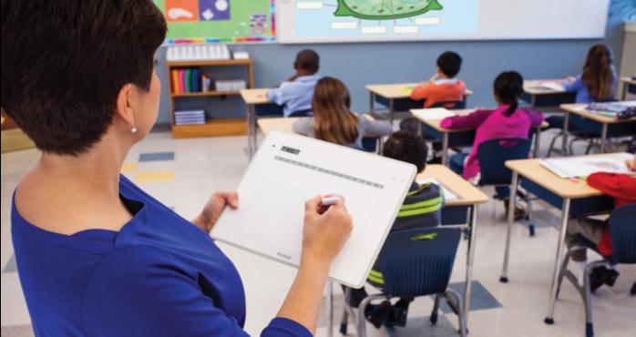 Boxlight Classroom - MimioPad