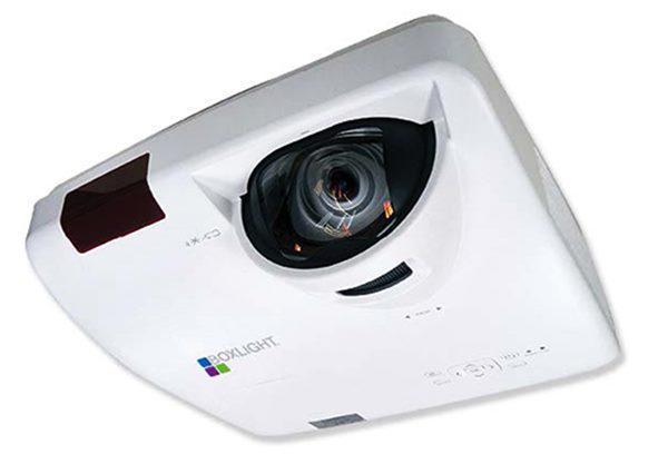 Proyector de tiro corto Interactivo Boxlight P9 WX36N