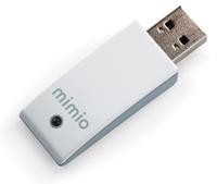 Receptor inalámbrico MimioHub para Pizarras interactivas Mimio Teach y MimioVote