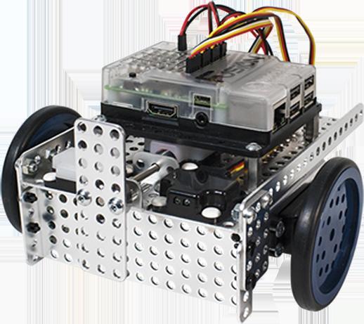 Robótica Educativa MimioMybot