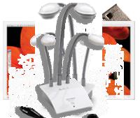 Cámara de documentos HD para integrarlo con las  Pizarras interactivas Mimio