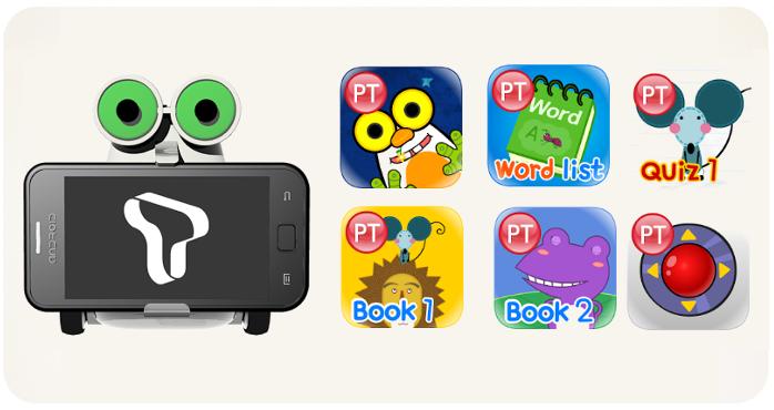 Albert Smart Robot Apps Android