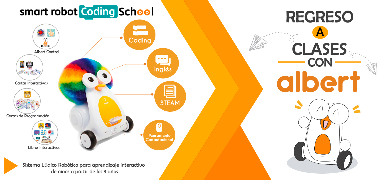 Robótica Lúdica Educativa para niños, Sede en Lima - Perú
