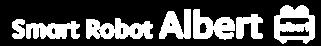Albert Smart Robot Logo
