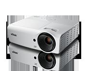 Proyectores Multimedia Vivitek D555WH XGA de 3000 lumenes DLP