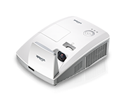 Proyectores Multimedia Vivitek D75WTiR WXGA de 3300 lumenes DLP interactivo y touch