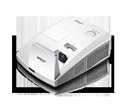 Proyectores Multimedia Vivitek D755WT WXGA de 3300 lumenes interactivo DLP