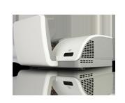 Proyectores Multimedia Vivitek D795 WXGA de 3000 lumenes DLP