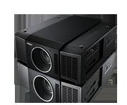 Proyectores Multimedia Vivitek D8800 WUXGA de 8000 lumenes DLP