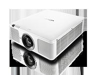 Proyectores Multimedia Vivitek DU8090Z WUXGA de 8000 lumenes Láser Led
