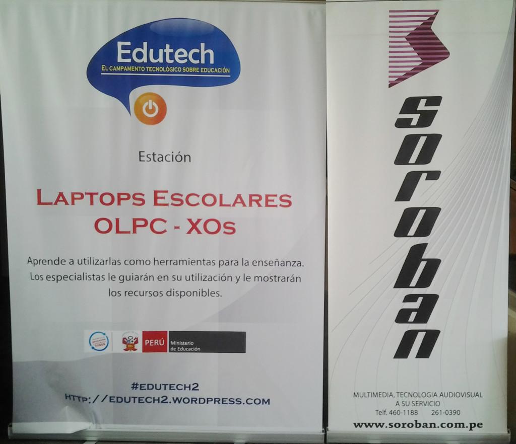 EDUTECH 2013 – La tecnología al Servicio de la Educación
