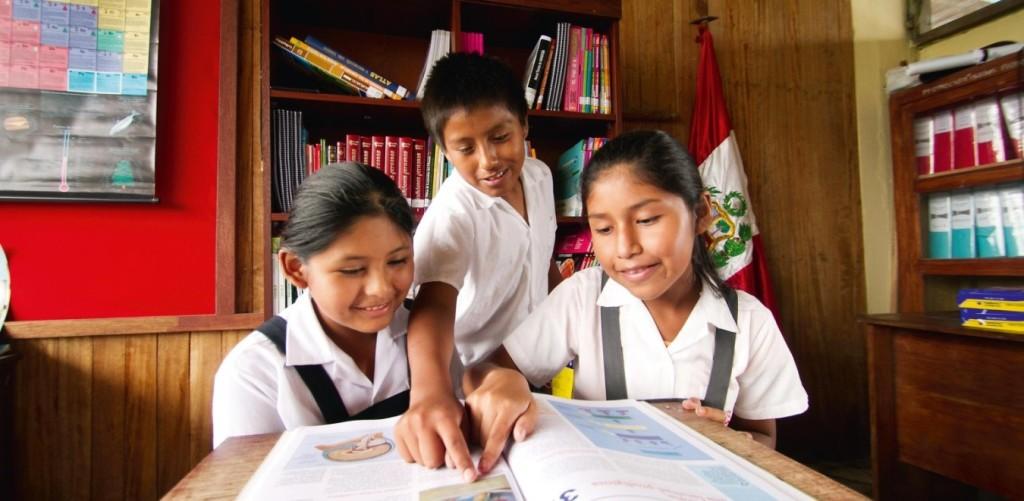 ¿Cómo llegaremos a la educación de calidad en el Perú?