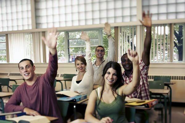 ¿Por qué deberíamos aumentar la participación en el aula?