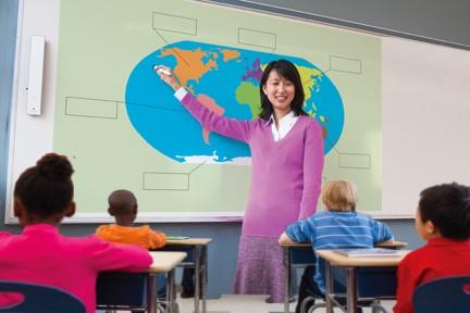 ¿Cómo ayuda la tecnología en la educación?