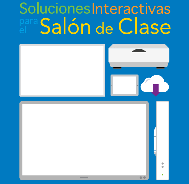 Boxlight Mimio: Soluciones Interactivas Para El Salón de Clase