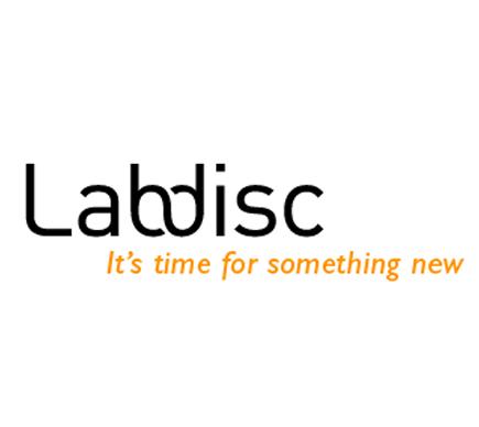 Logo Labdisc Globisens