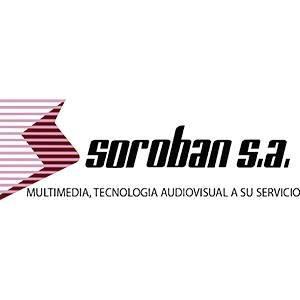 Logo Soroban SA