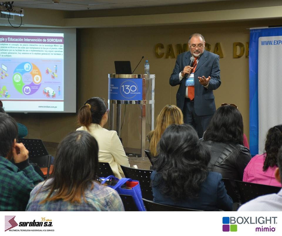 Tecnologia Educativa CCL