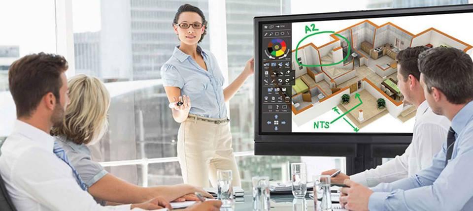 Tecnología para Capacitaciones en el Mundo Corporativo