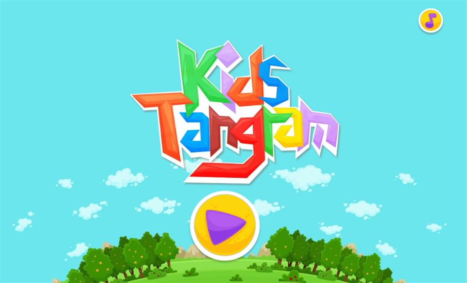 Kids Tangram: Juego de Puzzles para estimular la creatividad