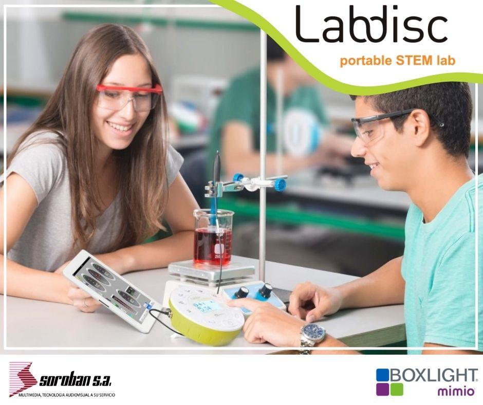 ¡Maximiza el tiempo de laboratorio con ayuda de la tecnología!